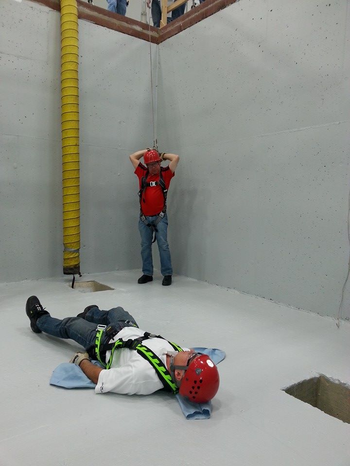 HazMatOhio, LLC - Confined Space Courses